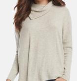 Fifteen Twenty Asymmetric Sweatshirt