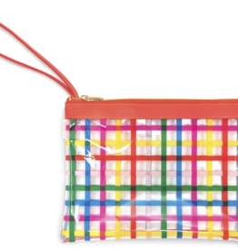 ban.do Get It TOgether Wristlet Pouch- Block Party