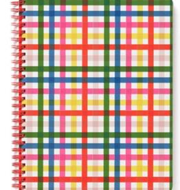 ban.do Rough Draft Mini Notebook - Block Party