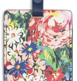 ban.do Getaway Luggage Tag- Flower Shop