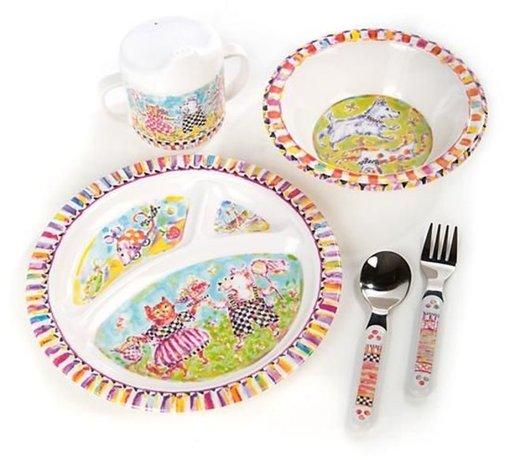 Plates/Enamelware