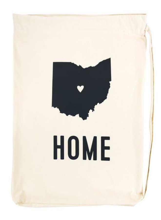 Ohio Laundry Bag