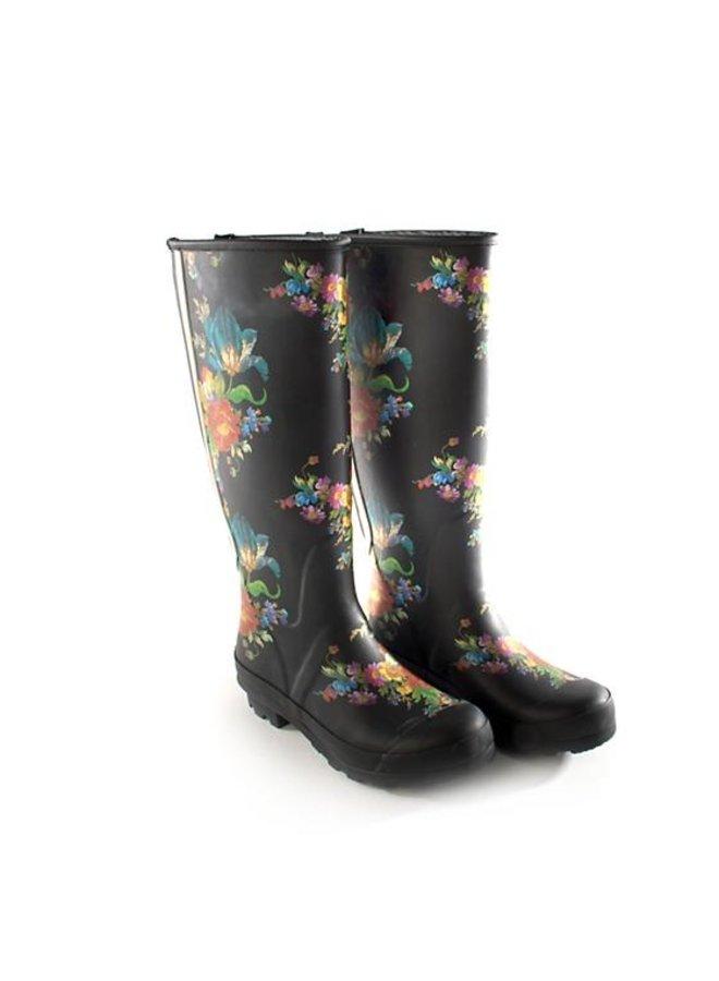 Flower Market Garden Boots -