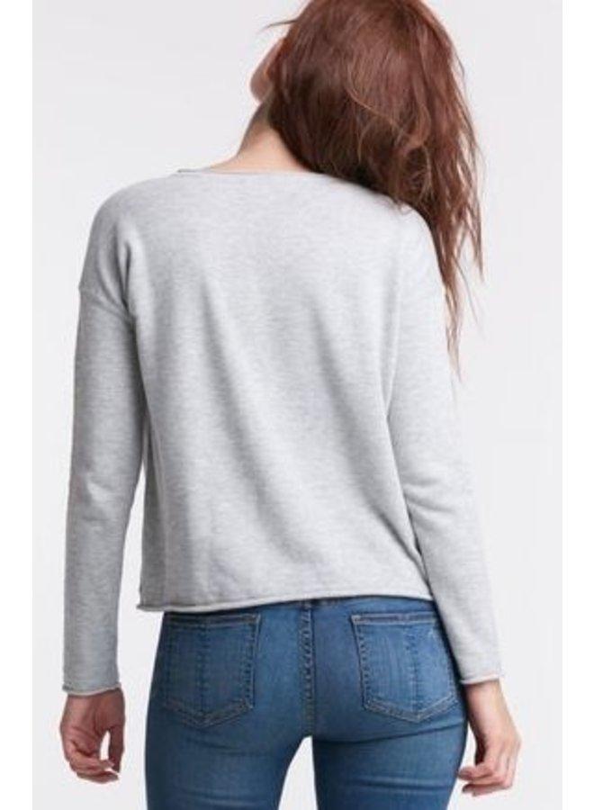 Whata-Melon Sweater