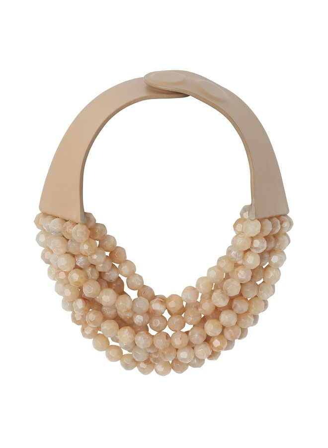Bella Alabaster Necklace