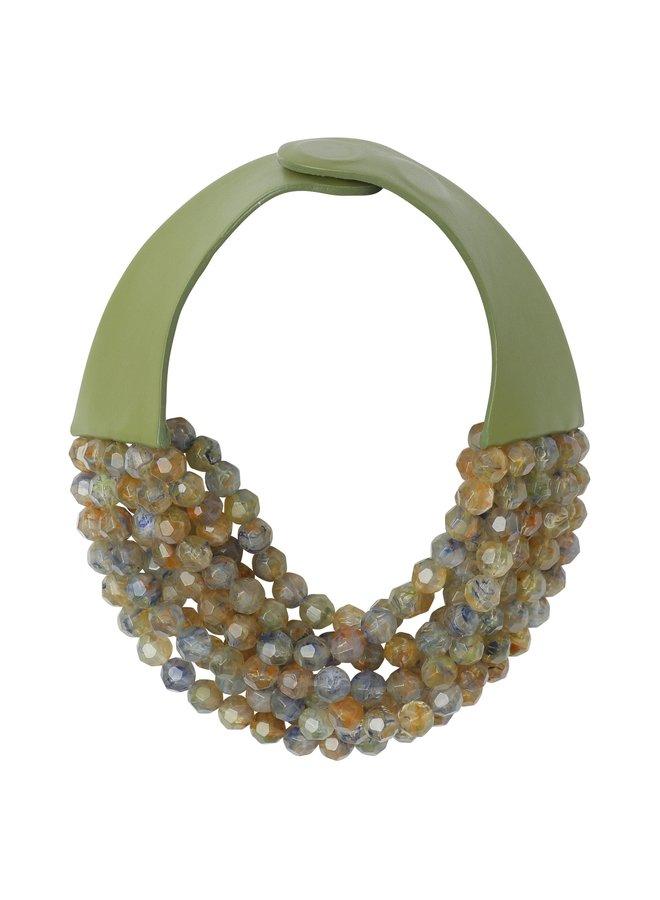 Bella Mystic Autumn Necklace