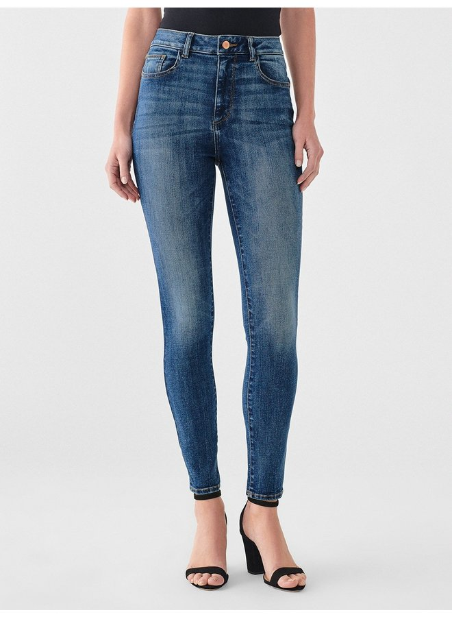 Farrow Ankle High Rise Skinny - Rogers