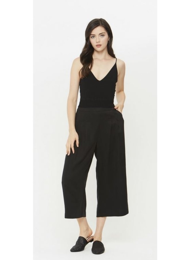 Harmony Black Pants