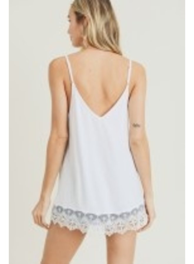 Lucy Layering Cami