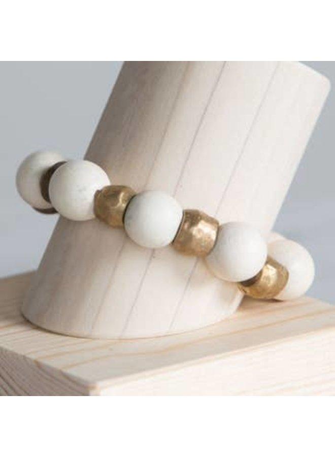 Binary Stretch Bracelet