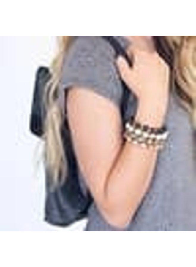 10mm Essentials Stretch Bracelet