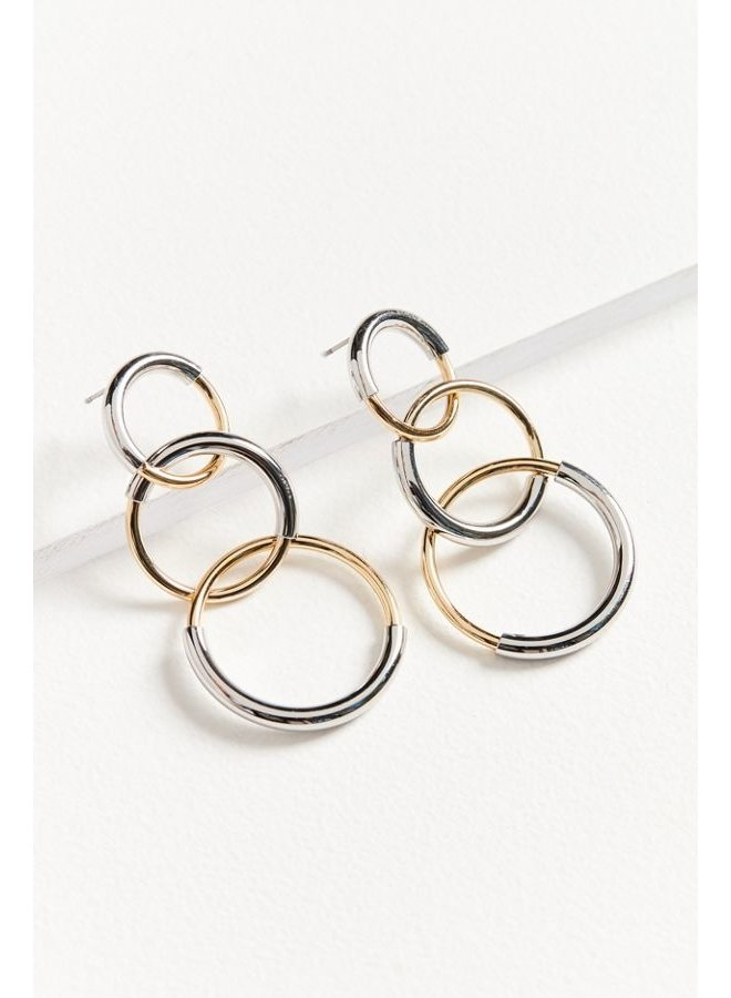 Ossie Earrings