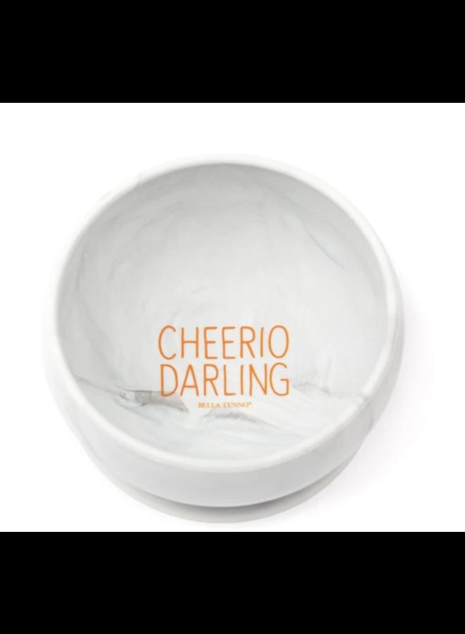 CHeerio WOnder Bowl