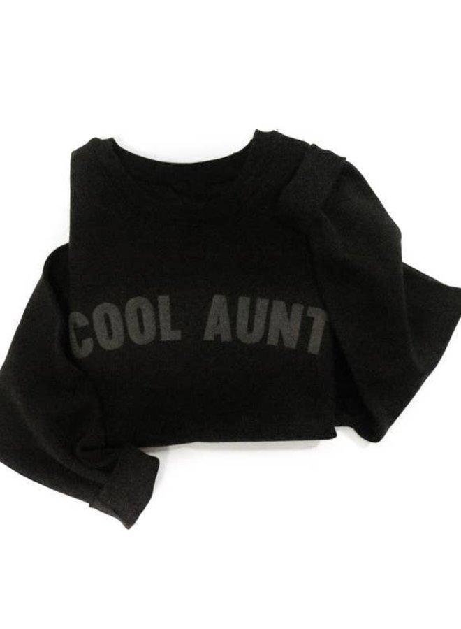 Cool Aunt Sweatshirt