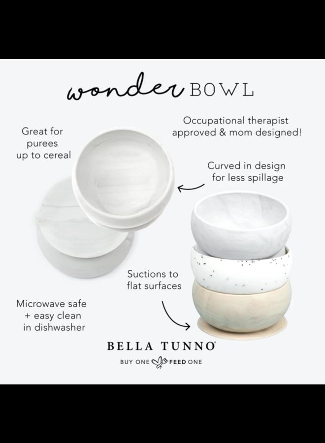 Wonder Bowl-