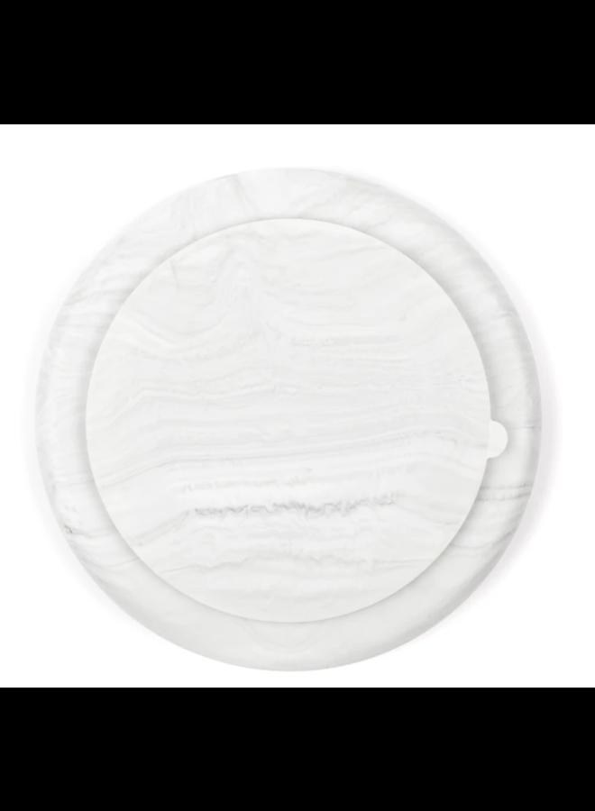 Marble Wonder Plate