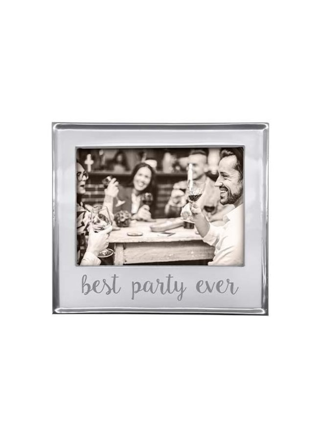 Best Party Ever Signature 5 x 7 Frame