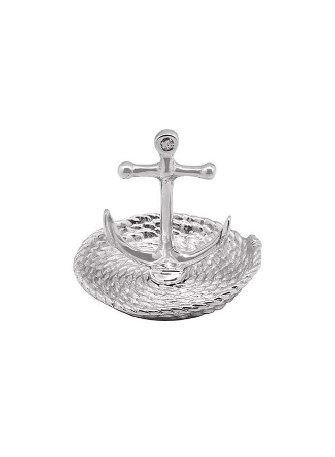 Anchor and Rope Ring Dish