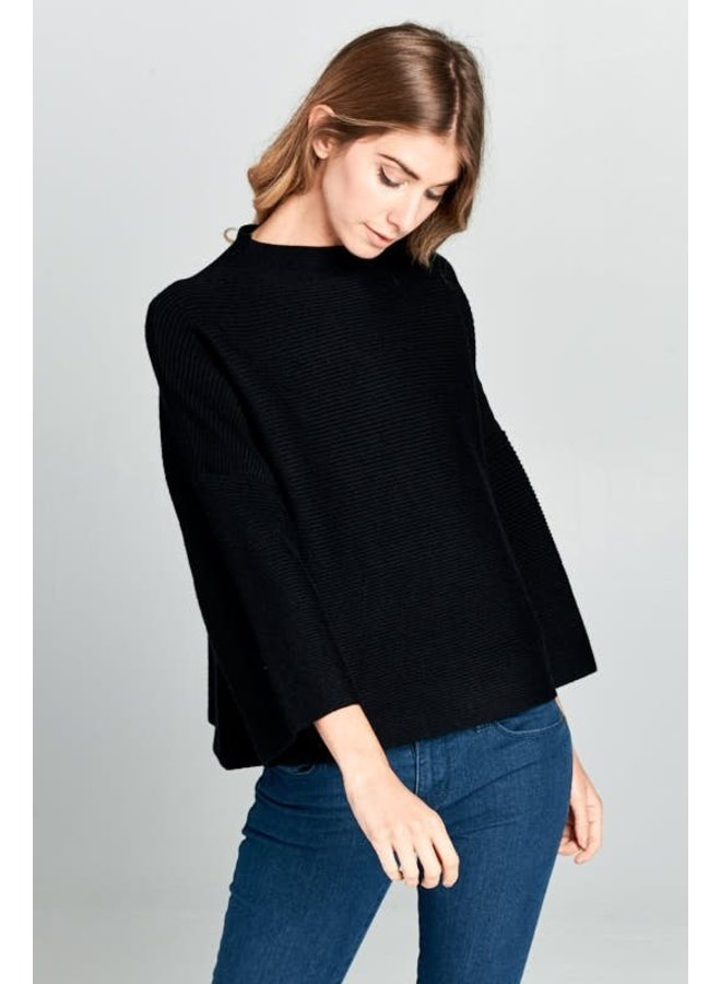 Not Your Casual Top