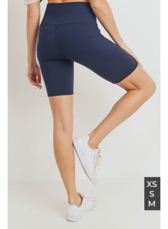Bermuda Highwaist Leggings