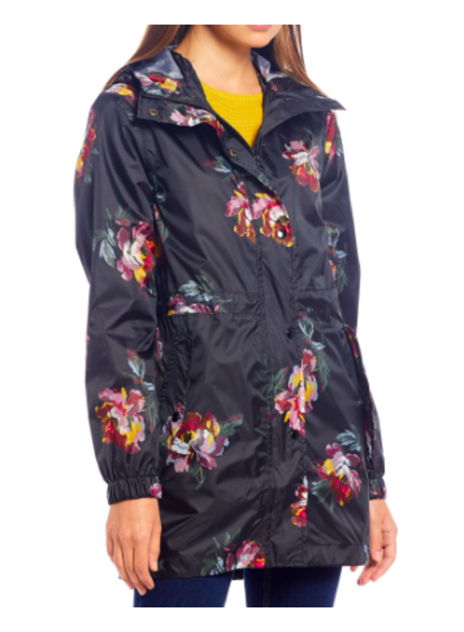 Golightly Raincoat