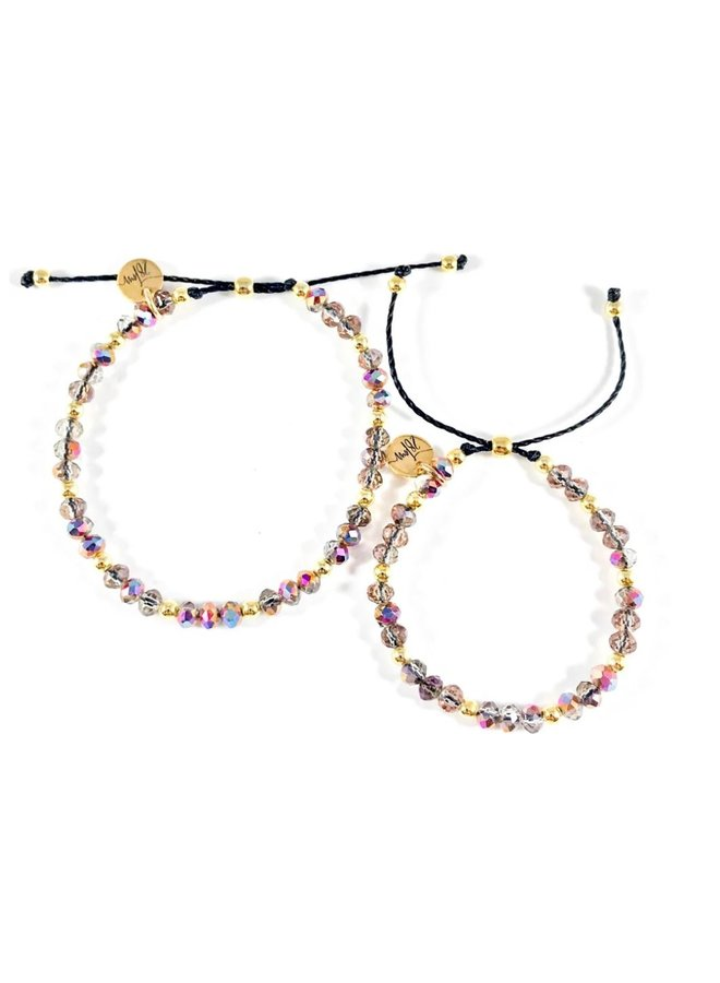 Mommy & Me Bracelet Set -