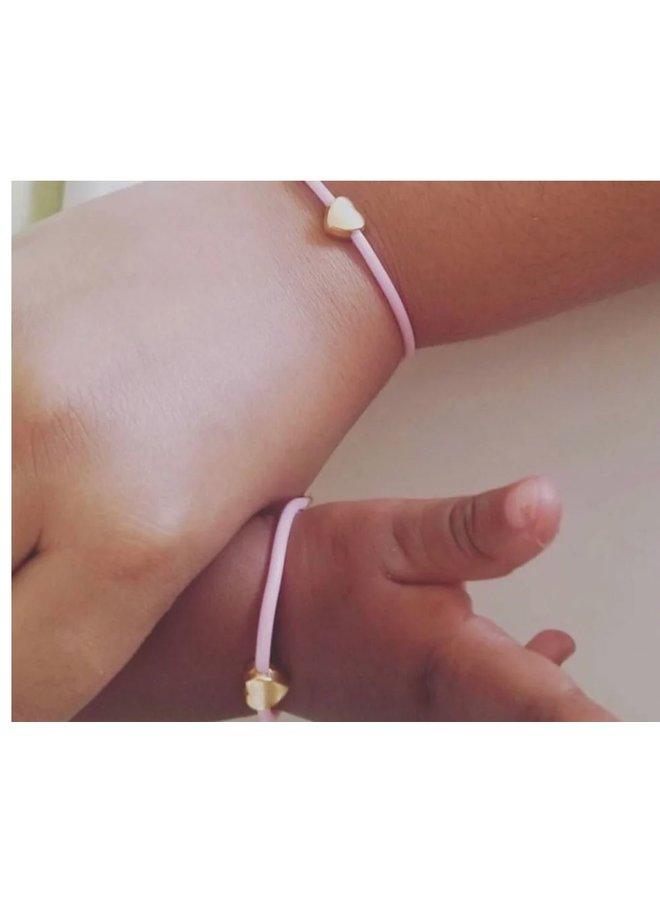 Silicone Bracelet -
