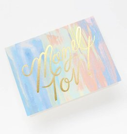 Rifle Paper Co. Mazel Tov! Card