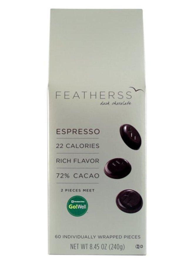 Featherss 60 Piece Bag -