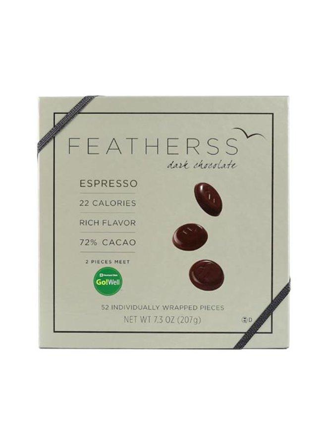 Featherss 52 Piece Box -