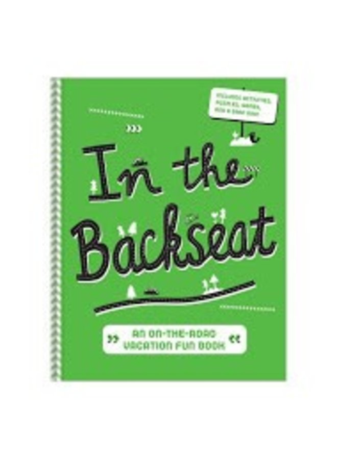 Book: In The Backseat