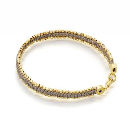 Astley Clarke Forever Changed Nugget Bracelet