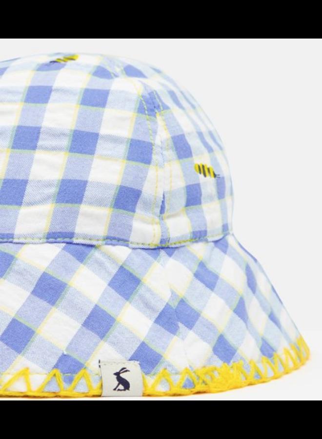 Sun seeker Reversible Hat Bubblebee