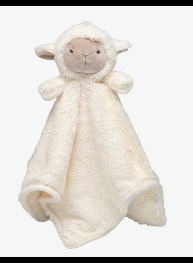 Blankie Buddy- Lambie