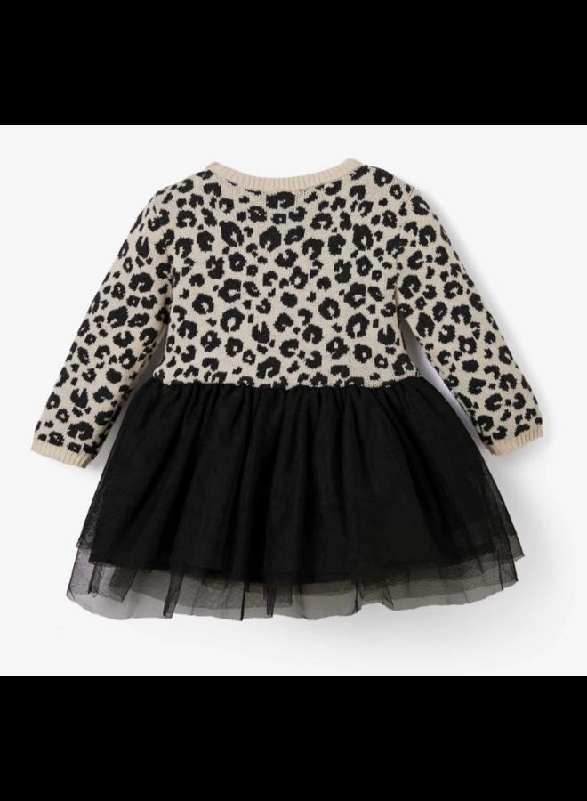 Leopard Dress 12M