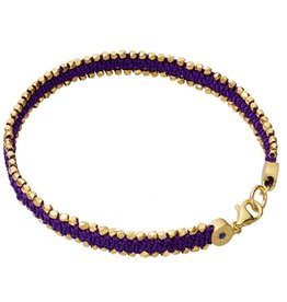 Astley Clarke Magic & Loss Nugget Bracelet