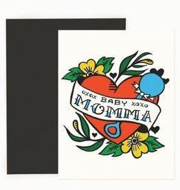 Idlewild Co. Baby Momma Card