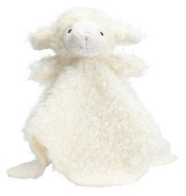 Elegant Baby Blankie Buddy Lambie