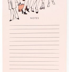 Rifle Paper Co. Front Row Notepad