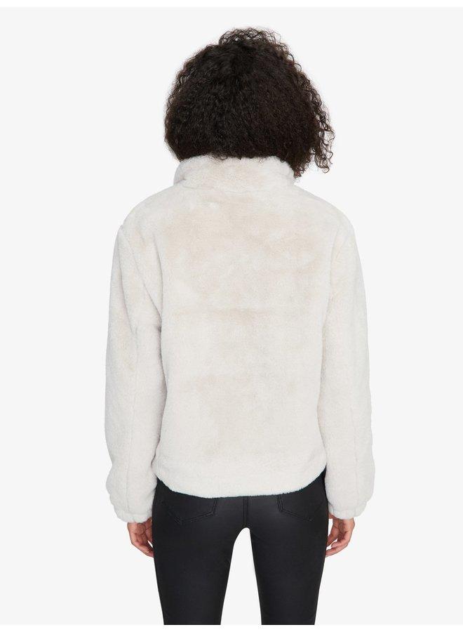 Sami Faux Fur Jacket