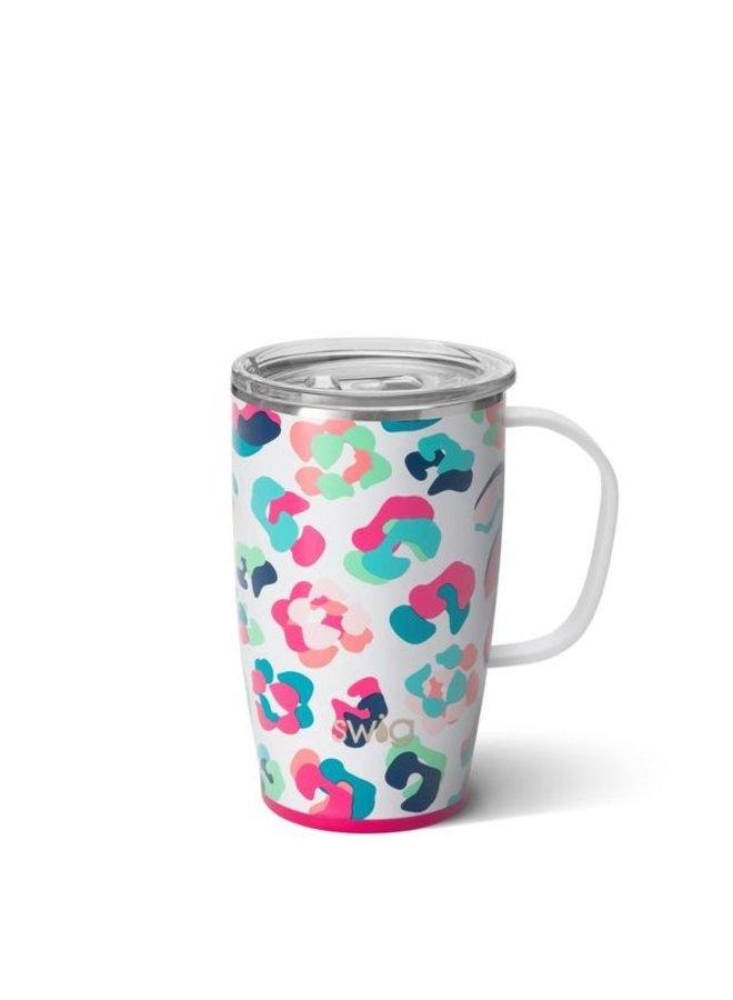 18 oz Mug - Party Animal