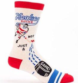 Blue Q Men's Socks - Hockey