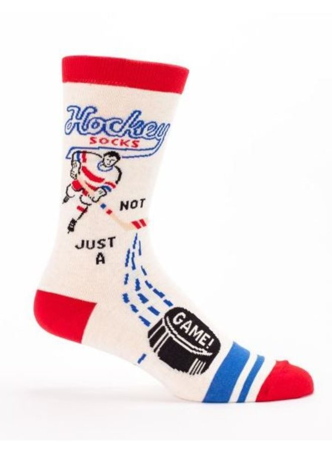 Men's Socks - Hockey