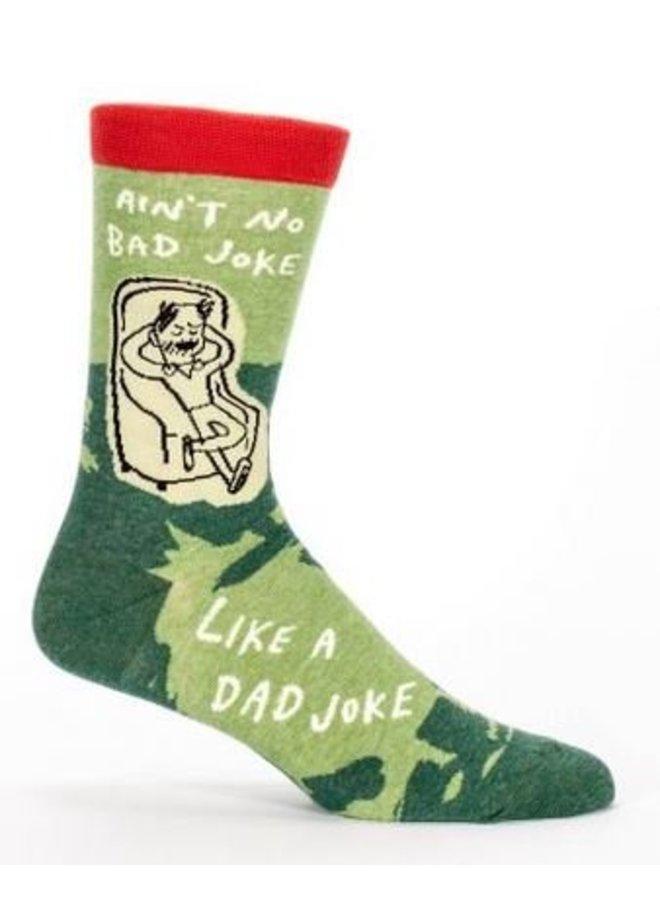 Men's Socks - Dad Joke