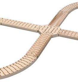 Maple Landmark Figure 8 Track Set