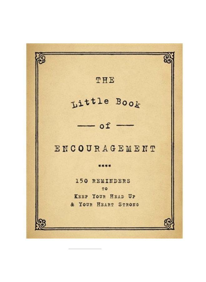 Encouragement Book