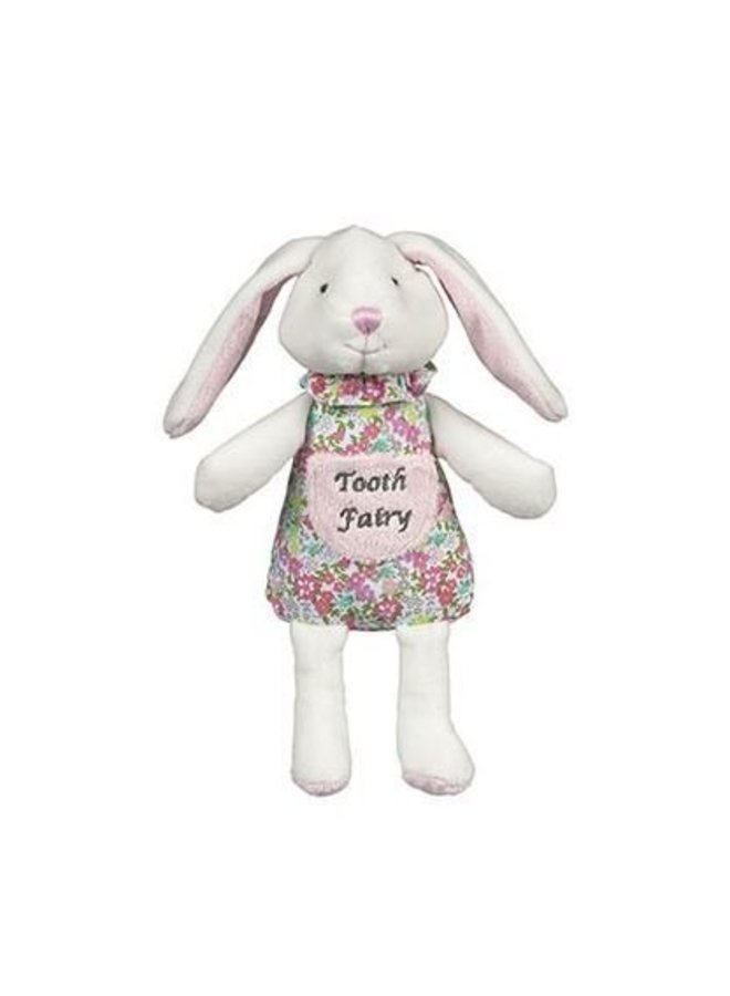 Beth the Bunny Tooth Fairy Pillow