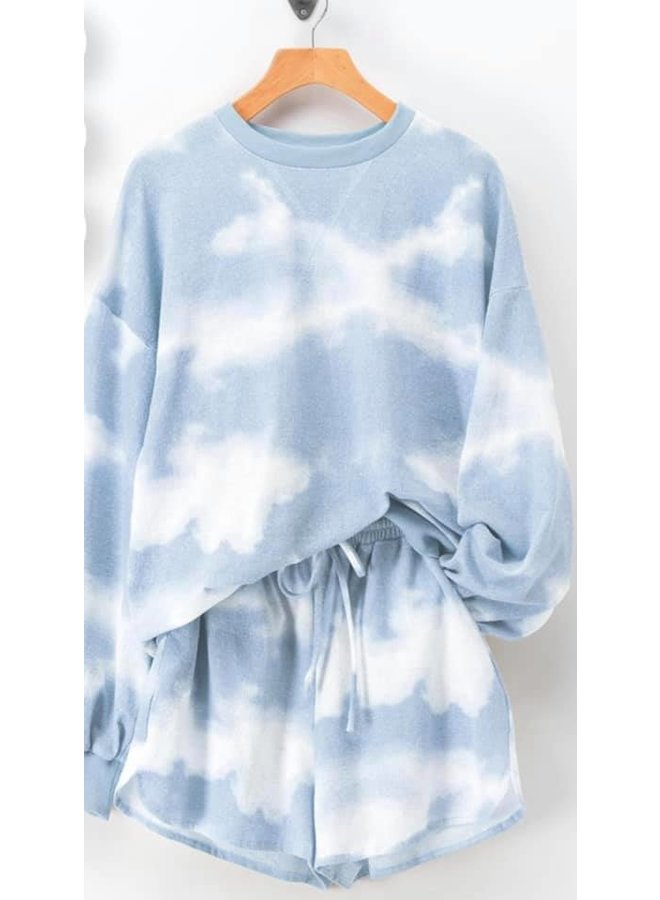 Like A Cloud Tie Dye Set