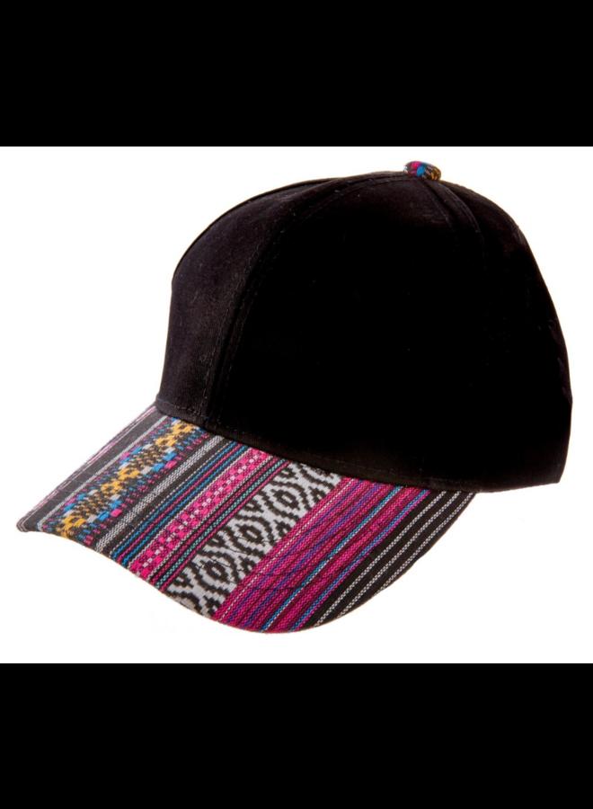 Aztec Black Hat