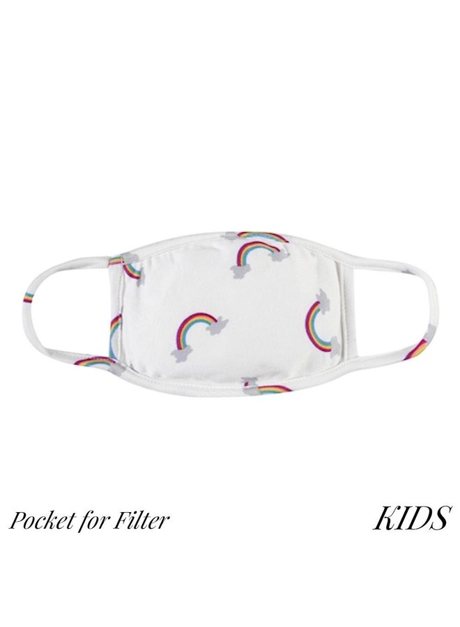 Kid Face Mask Pack 1